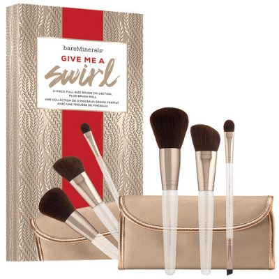 Give Me a Swirl Complexion Brush Collection